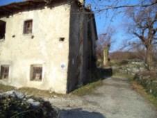 Borgata Inferno, Villar Focchiardo