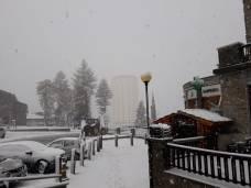 Prima neve al Colle del Sestriere (3)