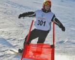 Gara di Snowboard (Foto Gian Spagnolo)