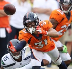 Justin Simmons (Denver Broncos)