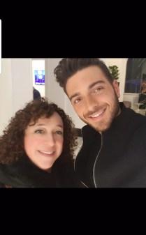 Il VOLO Gianluca Ginoble e Cristina Noris