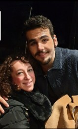 Il VOLO Ignazio Boschetto e Cristina Noris