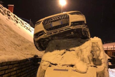 Incidente auto Sofia Goggia