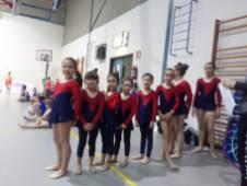 asd gimnasia susa