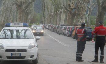 Concerto viale vigili e carabinieri