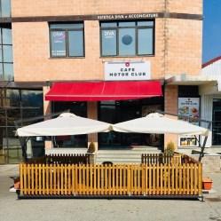 CAFFE MOTOR CLUB