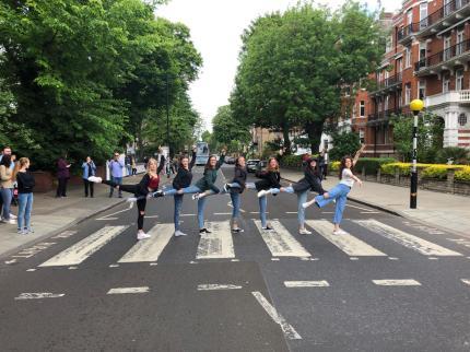 Abbey Road tutte