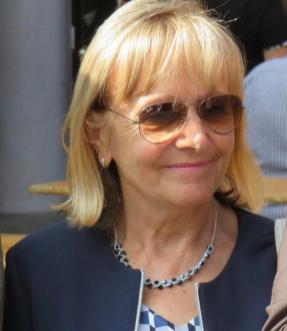 Marilena Barone