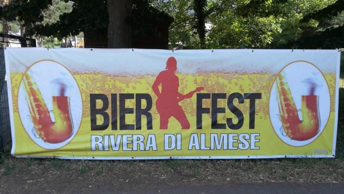 BIERFEST ALMESE