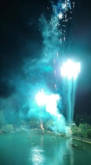 Festa Acqua Monetier