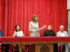 Sacra San Michele regione e sindaci