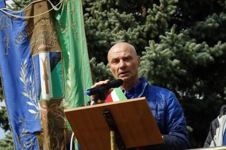 Il sindaco di Rivarolo Canavese