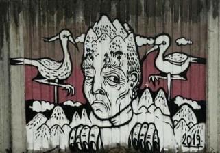 Caselette-Quarto Classificato_murales viale Sant'Abaco