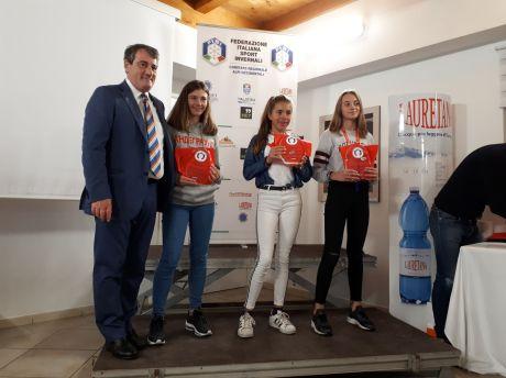premiazione_Bravissimo_sci alpino_Cuccioli_F_20_10_2019