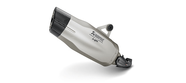 BMW-Akrapovic-Exhaust-Pipe-for-2019-R1250GS-Adventure-and-2019-R1250GS