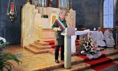 Intervento Sindaco Sestriere Gianni Poncet