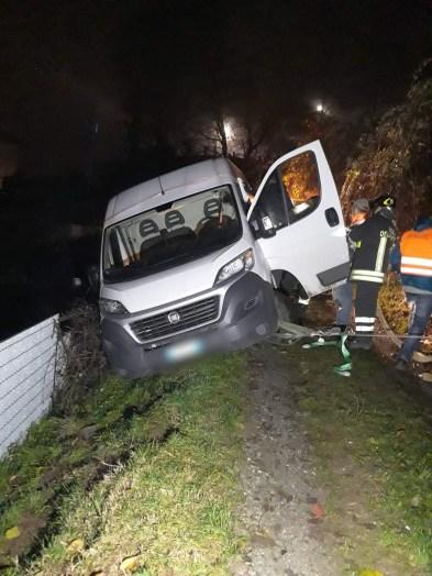 furgone rubiana