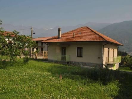 Vendita Villa Villar Focchiardo (01)