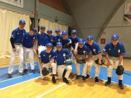 Avigliana Rebels U15 Baseball (2)