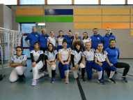 Avigliana Rebels softball U15