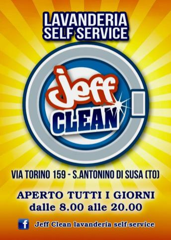 jeff clean