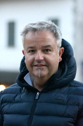 Diego Chiavegato, presidente Pro Loco Bardonecchia