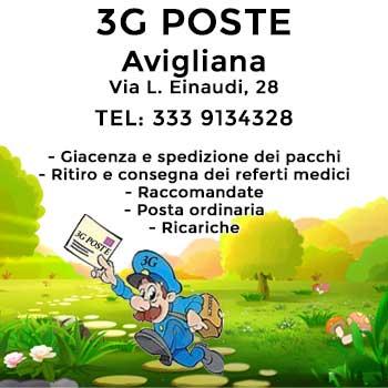 3GPOSTE