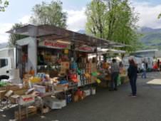 bussoleno mercato