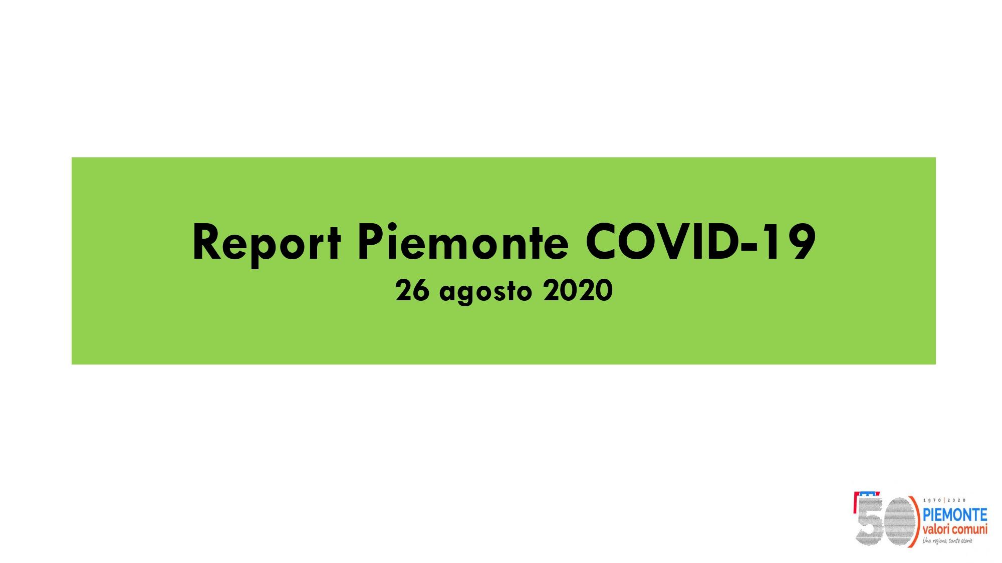 Coronavirus, 75 positivi in più rispetto a ieri in Piemonte