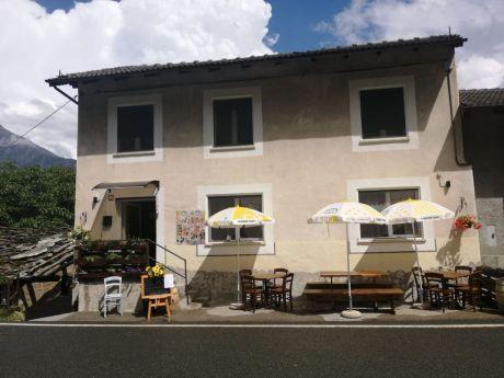 Venaus - Trattoria San Martino (01)