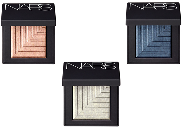 Dual-Intensity Eyeshadows in Rigel, Antares, and Arcturus, $29 each