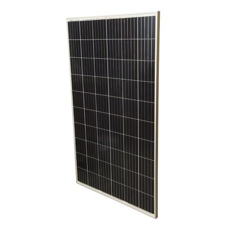 250 W aurinkopaneeli poly