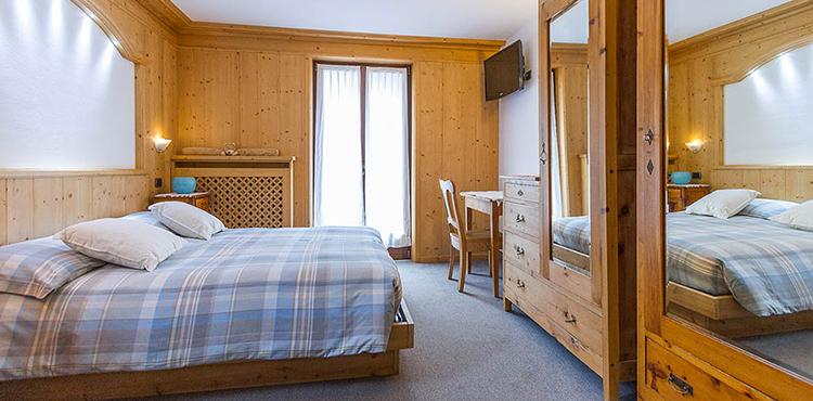 Valfurva  Alberghi 3 stelle Hotel Compagnoni  Valtellina