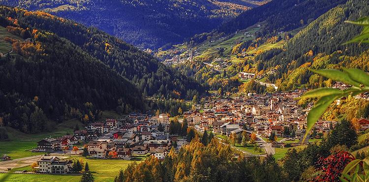 Cultura  Chiese  Alta Valtellina  Valtellina