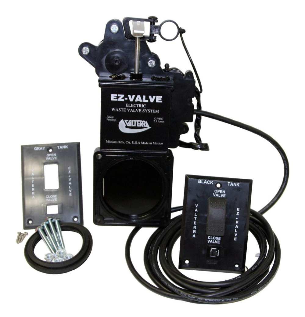 medium resolution of ez valve electric waste valve system 3
