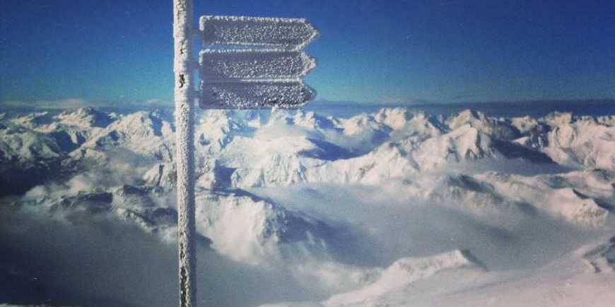 Itineraire location appartement de standing dans les Alpes