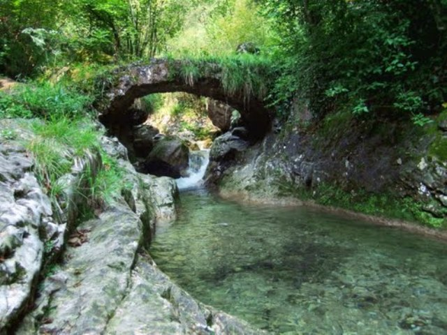 Gardone VT Valtrompia  Estate prolungata ma i bagnanti della Valle mollano