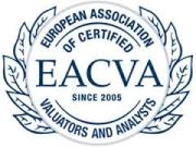 EACVA: Eurpean Association of  Certified Valuators and Analysts