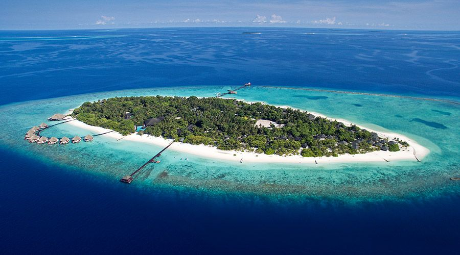 Adaaran Select Meedhupparu Maldives  Value Added Travel