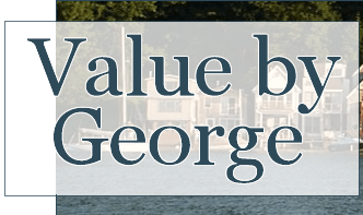 Value by George Blog Update