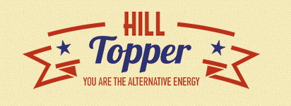 25 off hill topper