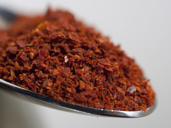 Health benefits of Aleppo pepper