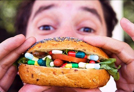 Why eat supplement