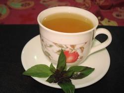 Health benefits of Tulsi Tea
