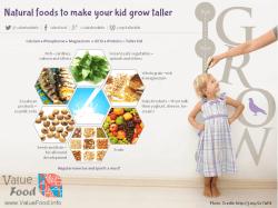 infographics taller kids