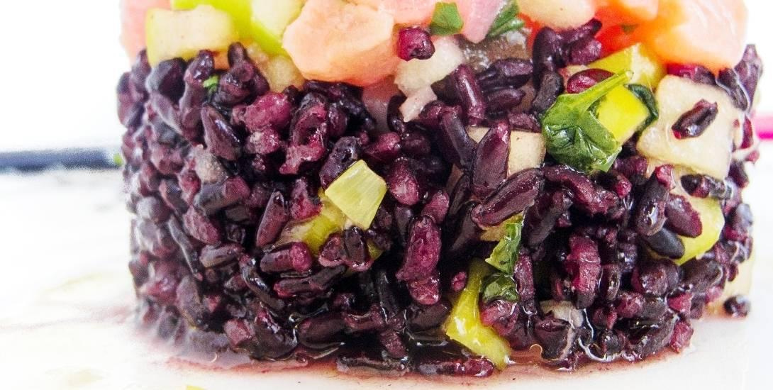 Health Benefits Of Black Rice Value Food
