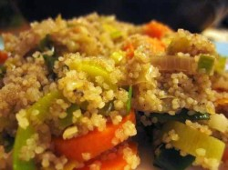 healthy fonio recipes