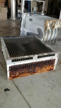 Furnace Repair Boise- cracked heat exchanger