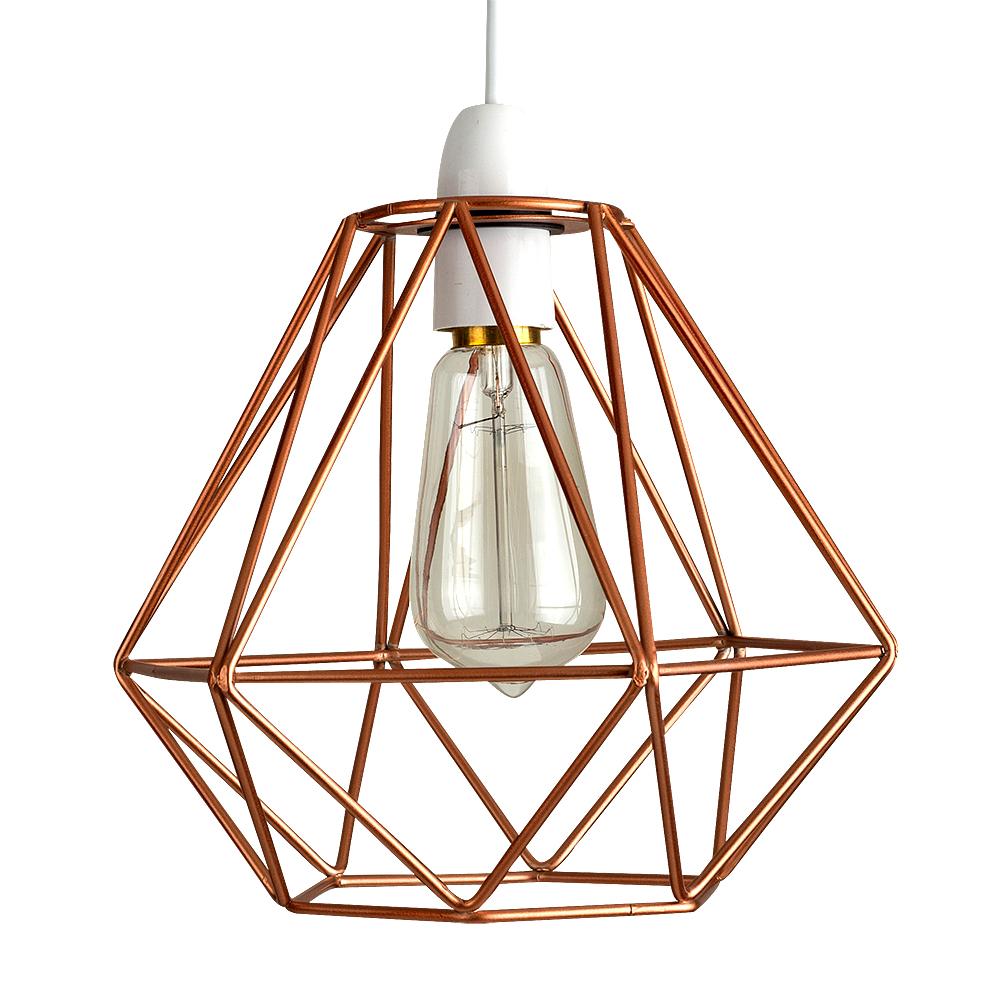 Copper Picture Light