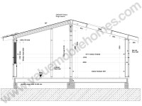 Mobile Home Specification - Roof Types and Sections ...